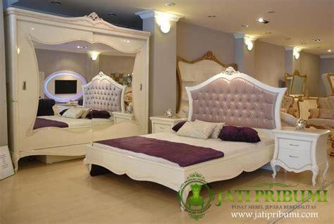 Tempat Tidur Minimalis Set set tempat tidur minimalis viona jati pribumi