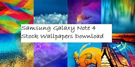 hd themes for mi4i samsung galaxy note 4 stock hd wallpapers download