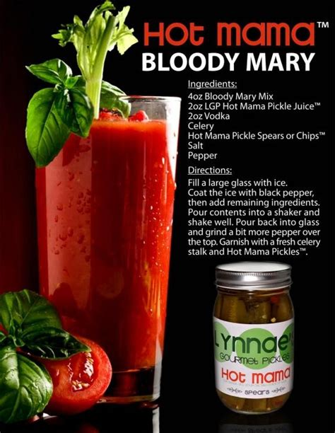hot and spicy bloody mary granita recipe dishmaps