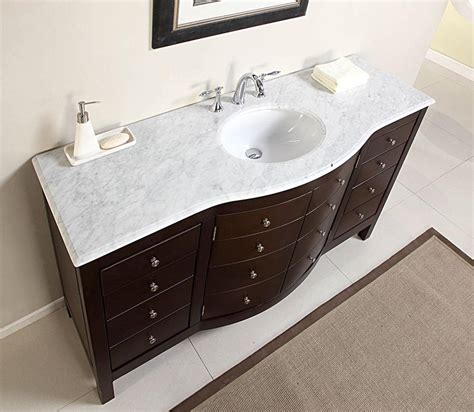 single sink bathroom vanity clearance single sink bathroom vanity clearance calais 48 quot