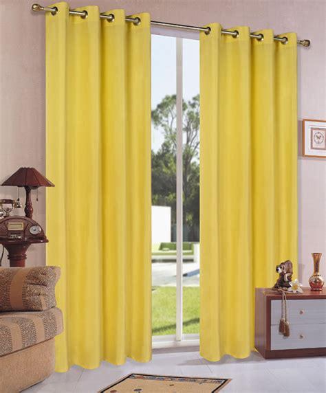 vorhang gelb grau vorhang gardine blickdicht matt schal aus microsatin