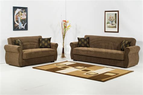 settee set rain 2 pc sofa set mimoza brown sofa sets klm rain br