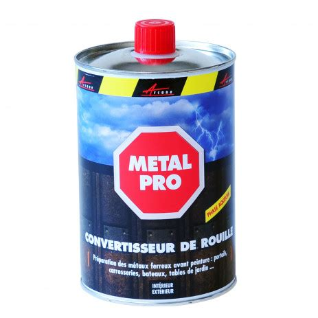 Traitement De La Rouille by Traitement Antirouille Anti Corrosion Protection Metal Fer