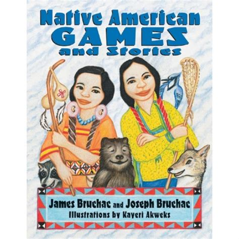 themes in native american stories native american games stories native american book