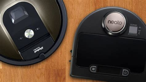 best vacuum robot the best robot vacuums of 2018 pcmag