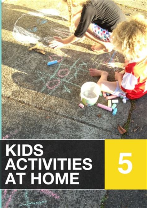 lay 25 easy to do activities with the when you just don t feel like getting up books 5 simple activities at home planning with