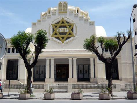 imagenes sinagogas judias grandes y peque 241 as sinagogas de t 250 nez