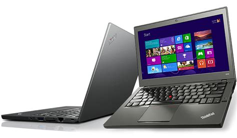 Lenovo X240 Refurbished Lenovo Thinkpad X240 Windows 10 Laptop