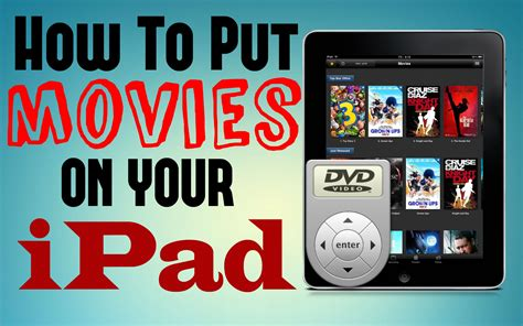 how do i put a movie on my kindle how to put movies on ipad copy sync dvd movies my tech