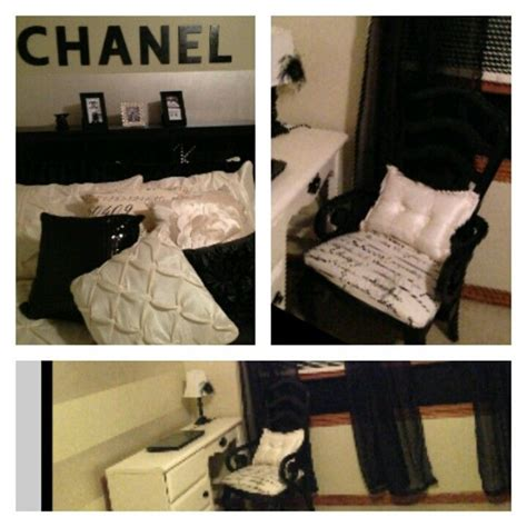 coco chanel themed bedroom best 25 chanel room ideas on pinterest chanel decor