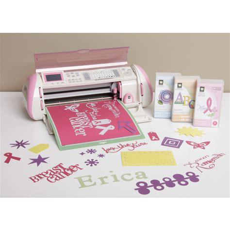 cricket card machine cricut pink expression die cutting machine with 3
