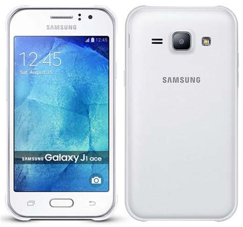 Hp Samsung Galaxy J1 Ace Plus new unlocked samsung galaxy j1 ace 4g white mobile phone