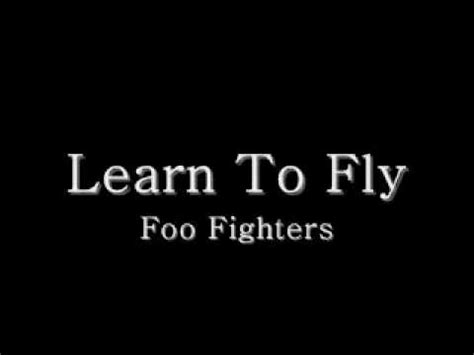 best of you foo fighters traduzione foo fighters learn to fly doovi