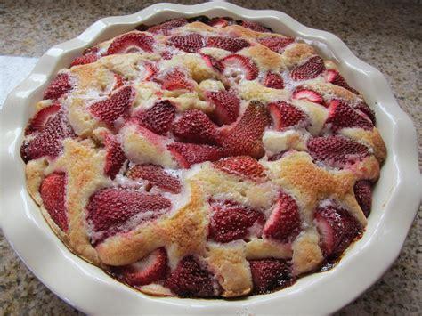 strawberry dessert cake wallpaper 1600x1200 24941