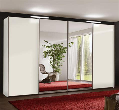 schlafzimmerschrank 4m schwebet 252 ren kleiderschrank mit spiegel schrank sudbury