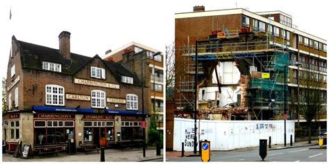 Planning Inspectorate Appeals Search Carlton Tavern Must Be Rebuilt Says Planning Inspectorate Westminster City Council