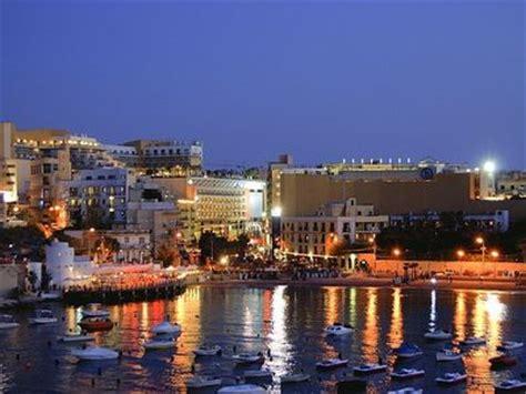 appartamenti malta st julian appartamento al mare per 9 persone a st julian s bay
