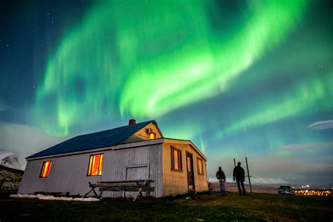 iceland northern lights tour package the northern lights tour from akureyri guide to iceland