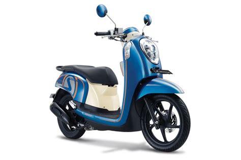Sen Depan Scoopy Fi Injeksi scoopy fi sporty dealer resmi honda sanjaya motor purwokerto