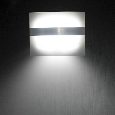 led wall light indoor the necessary electrical technique