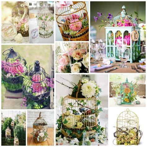 162 Best Birdcage Centerpieces Images On Pinterest Birdcage Centerpieces Wholesale