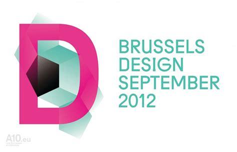 intra design september 2012 design september brussels la capital belga celebra un mes