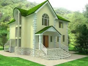 Green House Paint by Ideas Best Paint Colour To Sell A House With Green Theme