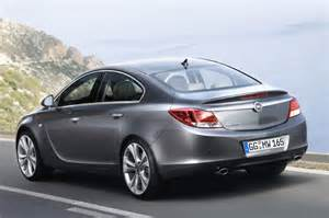 Opel Insignia 1 6 Turbo Opel Insignia 1 6 Turbo Sport 2009 Parts Specs