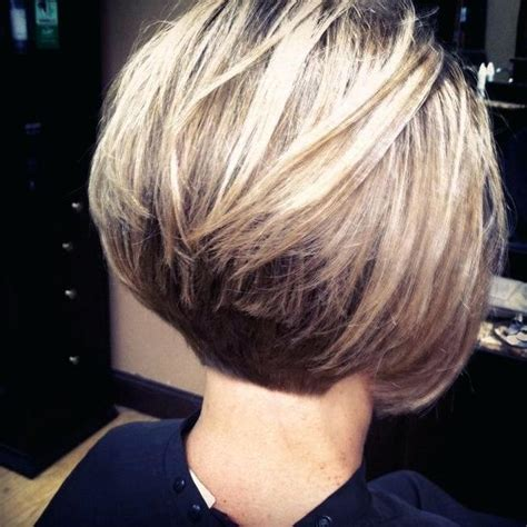 stacked bobs for curly fine hair home improvement short stacked bob hairstyles hairstyle