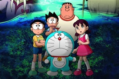 doraemon movie green giant legend in hindi doraemon movie nobita and the green giant legend games memes