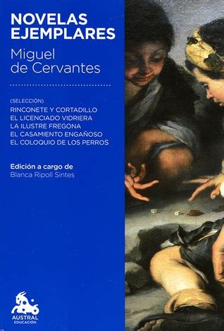 novelas ejemplares de miguel laura travelbybook barcelona 56 spain s review of novelas ejemplares