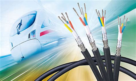 belden circuit integrity cable belden introduces new railway approved data cable