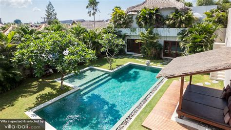 bali 6 bedroom villa villa chocolat 6 in seminyak bali 6 bedrooms best