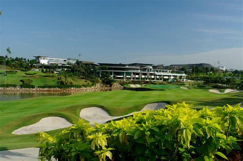 palm garden golf club putrajaya malaysia albrecht golf