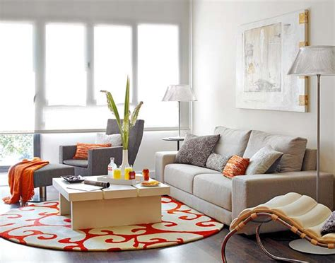 small loft small loft featuring bright vividly colored spaces