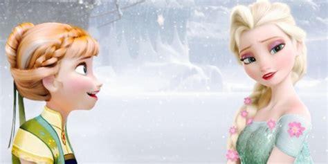 film elsa dan ana bahasa indonesia frozen fever siap menemui yang kangen sama elsa dan ana
