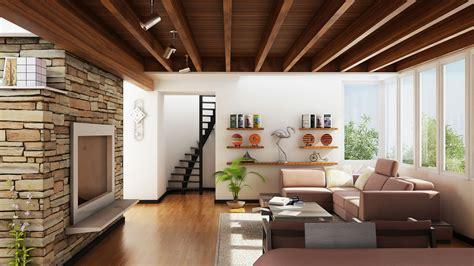 interior design style design home villa living room