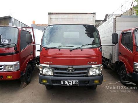 Jual Mobil Toyota Dyna Truck jual mobil toyota dyna 2012 4 0 di dki jakarta manual