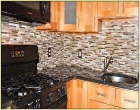 backsplash ideas mosaic glass tiles home design ideas