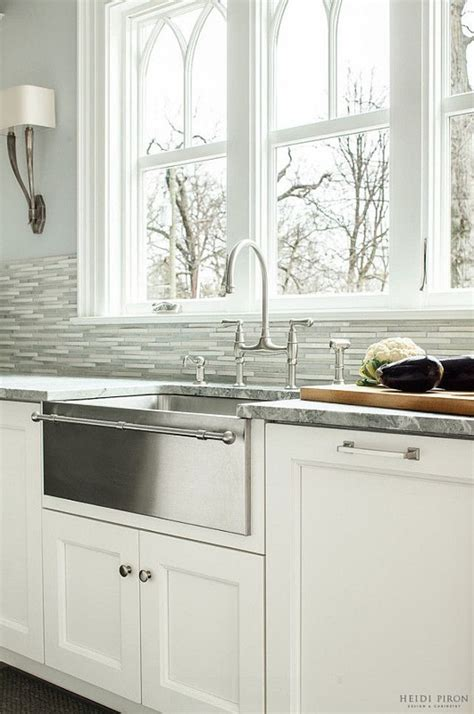 difference between apron sink and farmhouse sink 9 farmhouse sinks i one