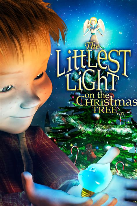 the littlest light on the christmas tree new video