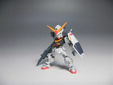 Converge God Gundam Lelangan gundam converge remodeling rx 178 a e u g no 9 big size images gunjap