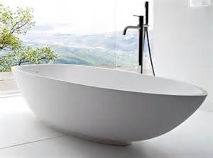 contemporary bathtub with japanese philosophy from rexa