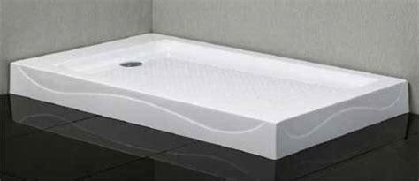 posare un piatto doccia come posare un piatto doccia impianti idraulici