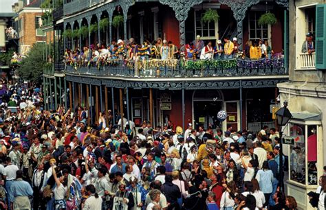 Literary New Orleans An Exploration Of The Literary