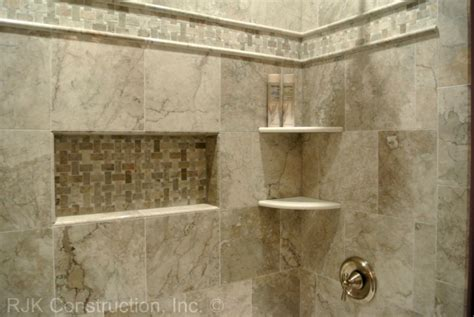 bathtub surround tile designs ceramic tile tub surround ideas stone corner shelves