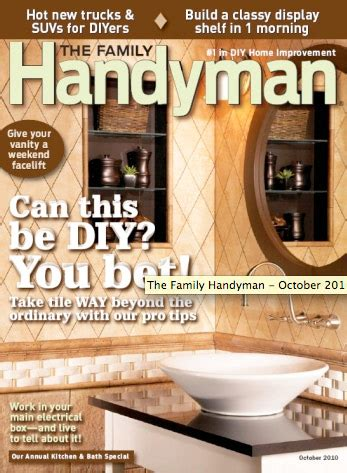 six home improvement magazines every homeowner should