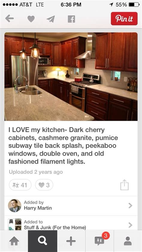 How To Make A Backsplash In Your Kitchen Is Natural Cherry A Bad Idea Fot Kitchen Cabinets