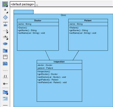 membuat diagram uml di netbeans importing netbeans 6 x uml diagrams into visual paradigm