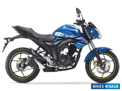 suzuki gixxer abs price specs mileage colours